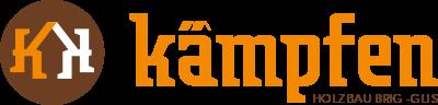 Kämpfen Holzbau Logo
